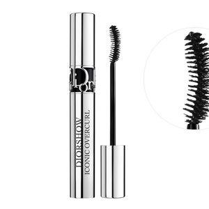 Diorshow Iconic Overcurl Waterproof Mascara
